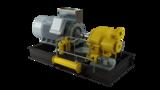 TEG-i Turbo Expander & Generator Package